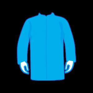 Visitor/Lab Coats