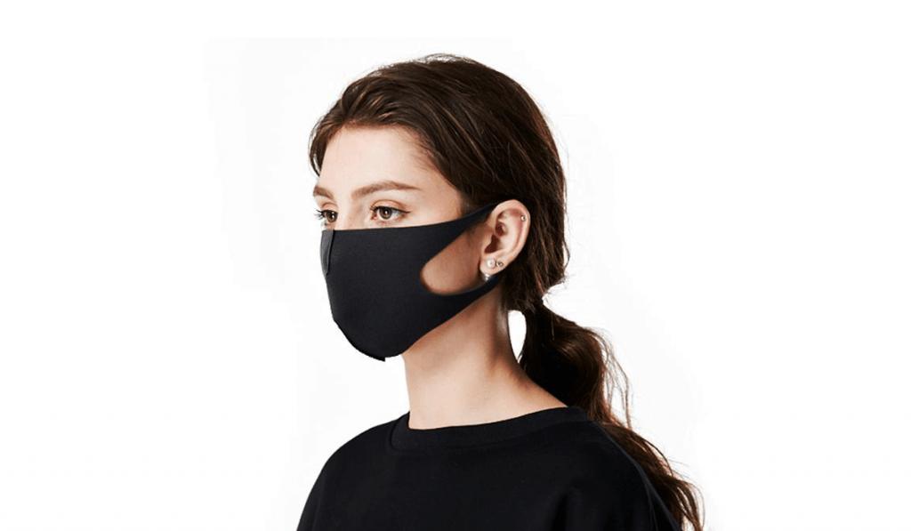 alternative medical mask
